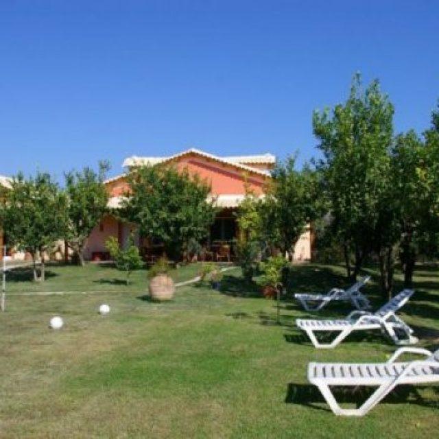 Garden of Temeni