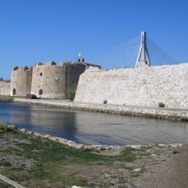 Κάστρο Ρίου