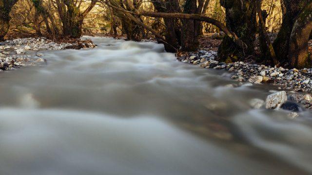 Planitero (Aroanios River)