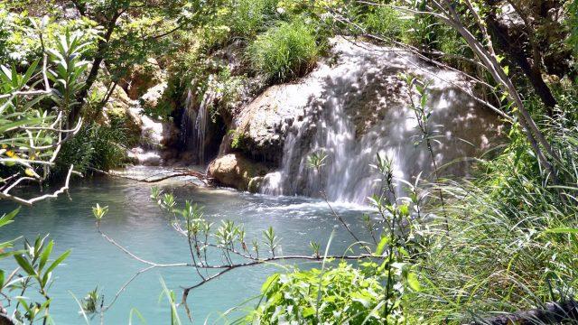 Canyon – River Vouraikos
